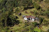 Padamchen Village, Sikkim