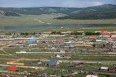 Khatgal, Mongolia