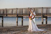 Bridge Wedding