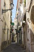 Typical Lisbon Street