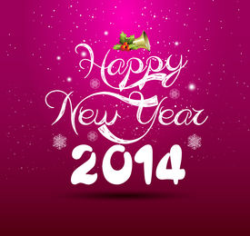 picture of happy new year 2013  - Happy new year 2014 - JPG
