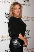 LOS ANGELES - MAR 29:  Kathy Hilton at the Humane Society Of The United States 60th Anniversary Gala at Beverly Hilton Hotel on March 29, 2014 in Beverly Hills, CA