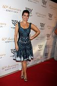 LOS ANGELES - MAR 29:  Bellamy Young at the Humane Society Of The United States 60th Anniversary Gal