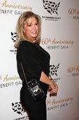 LOS ANGELES - MAR 29:  Kathy Hilton at the Humane Society Of The United States 60th Anniversary Gala