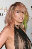 LOS ANGELES - MAR 29:  Kesha, aka Kesha Rose Sebert at the Humane Society Of The United States 60th