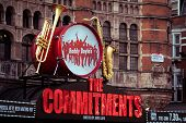 The Commitments At Palace Theatre