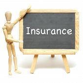 Insurance Sales
