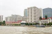 Siriraj Hospital, Bangkok