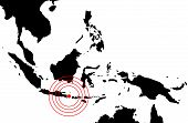 Earthquake In Bali