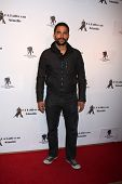 LOS ANGELES - MAR 31:  Ignacio Serricchio at the LA Ballroom Studio Grand Opening at LA Dance Studio