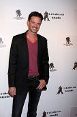 LOS ANGELES - MAR 31:  Brian Fortuna at the LA Ballroom Studio Grand Opening at LA Dance Studio on M