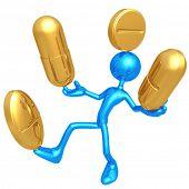 Balancing Medication