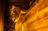 The Buddha of Wat-Pho