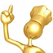 Chef With An Idea