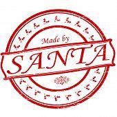 Made By Santa