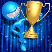 Trophy Ceremony