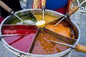 Ottoman Paste Turkish Traditional Sweet Macun