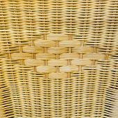 Rattan Background Texture