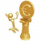 Euro Coin Idol