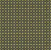 Carbon metallic texture. Vector background eps10