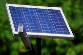 Photovoltaic Public Lighting