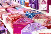 Gift Boxes Croatian Souvenir