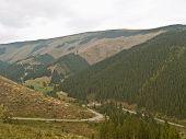 Low Tatras National Park Slovakia.