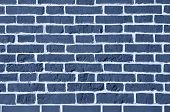 Blue Bricks