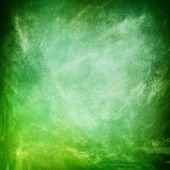 foto of green-blue  - abstract green background lime color - JPG
