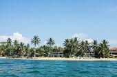 Indian Ocean Beach
