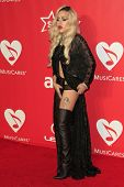 LOS ANGELES - FEB 6:  Brooke Candy at the MusiCares 2015 Person Of The Year Gala at a Los Angeles Convention Center on February 6, 2015 in Los Angeles, CA