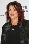 LOS ANGELES - FEB 8:  Rosanne Cash at the Universal Music Group 2015 Grammy After Party at a The Theater at Ace Hotel on February 8, 2015 in Los Angeles, CA