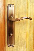 Door handle