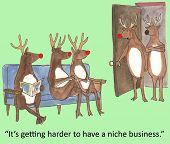 Niche Business