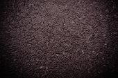 Black Mulberry Paper Texture