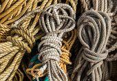 Mix Ropes