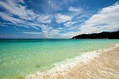 Beach In Boracay
