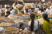 Markets of Old Delhi