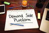 picture of cpa  - Demand Side Platform  - JPG
