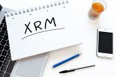 picture of extend  - XRM  - JPG
