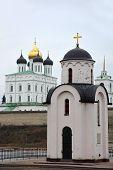 stock photo of chapels  - Olga - JPG