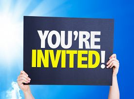 pic of invitation  - You - JPG