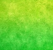 lime green paint texture background