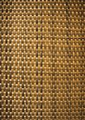 rattan weave background