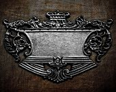 iron tablet background