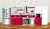 Kitchen1 poster