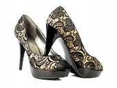 Nice Woman's  Shoes