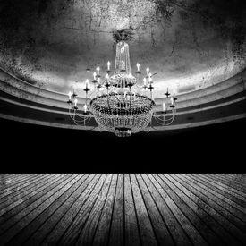 picture of flambeau  - grunge ballroom - JPG