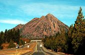 Black Butte Oregon