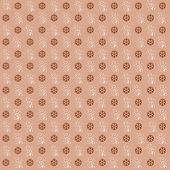 broun background with patterns